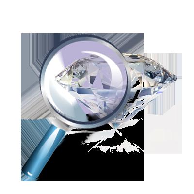 Diamond Search