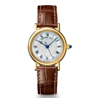 Breguet Watches - Classique 30mm - Yellow Gold
