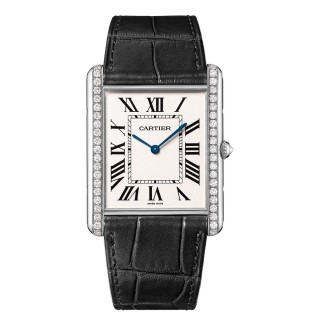 Cartier Watches - Tank Louis Cartier Extra-Flat