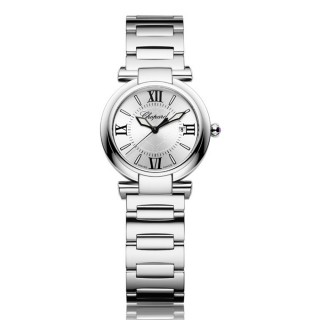 Chopard Watches - Imperiale Quartz 28mm Stainless Steel