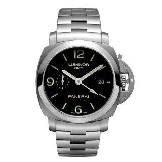 Panerai Watches - Luminor 1950 3 Days GMT Automatic